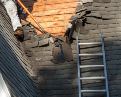 Roofing Welland - 5 Roof Replacement Issues A Homeowner Could Face Why a Professional Roofer Is Necessary